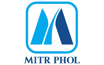 mitr phol sugar logo trevi group